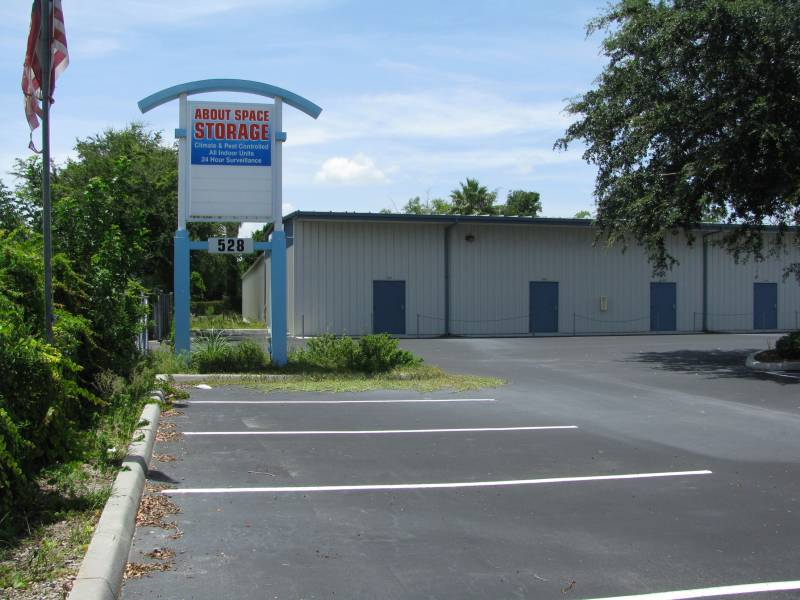Peachtree Self Storage